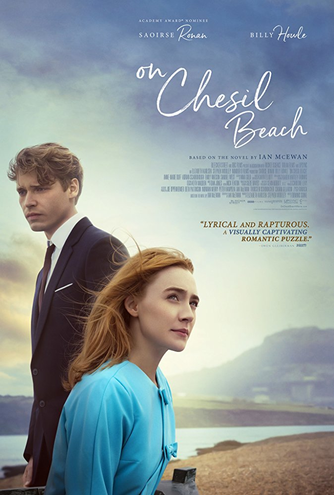 FOX MOVIES: ON CHESIL BEACH