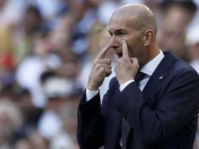 MOURINHO: ZIDANE SOSOK TEPAT MELATIH REAL MADRID