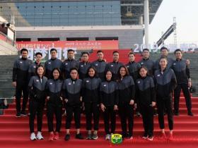 PIALA SUDIRMAN 2019, INI SUSUNAN PEMAIN INDONESIA VS TAIWAN