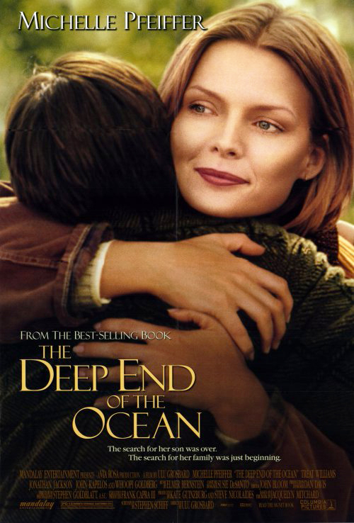FOX FAMILY MOVIES: THE DEEP END OF THE OCEAN