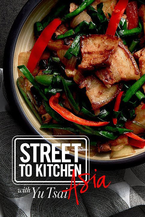 FOX LIFE: STREET TO KITCHEN ASIA
