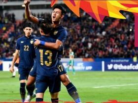REKAP PIALA ASIA U-23 2020, THAILAND JUMPA ARAB SAUDI, VIETNAM GUGUR MENGENASKAN