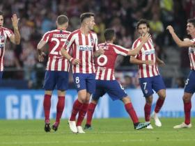 JADWAL REAL MADRID VS ATLETICO: JOAO FELIX ABSEN DI DERBY MADRID?