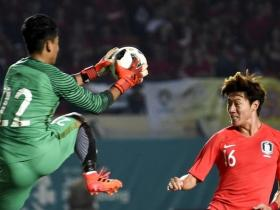 JADWAL FINAL PIALA ASIA AFC U23 2020 KOREA SELATAN VS SAUDI ARABIA