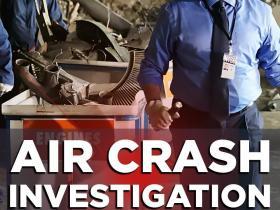 NAT GEO CHANNEL: AIR CRASH INVESTIGATION