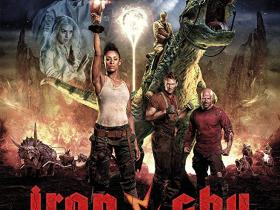 FOX MOVIES: IRON SKY THE COMING RACE