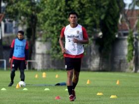 LERBY SIAP BANTU BALI UNITED RAIH 3 POIN DI LAGA PERDANA AFC CUP 2020