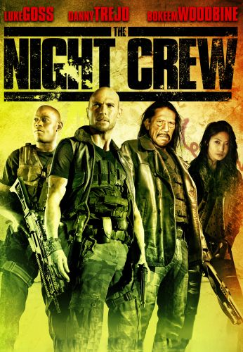 FOX ACTION MOVIES: THE NIGHT CREW