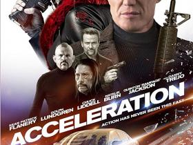 FOX MOVIES: ACCELERATION