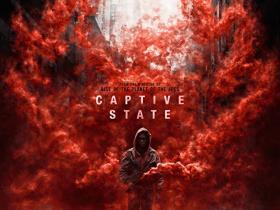 FOX MOVIES: CAPTIVE STATE
