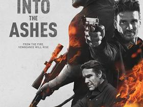 FOX MOVIES: INTO THE ASHES
