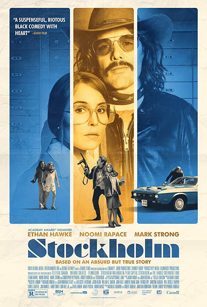 FOX MOVIES: STOCKHOLM