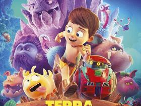 FOX FAMILY MOVIES: TERRA WILLY