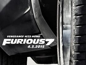 FOX MOVIES: FAST & FURIOUS 7