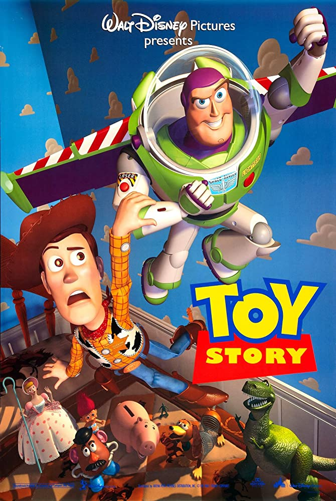 FOX MOVIES: TOY STORY