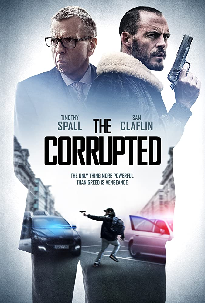FOX MOVIES: THE CORRUPTED