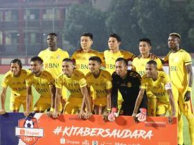 BHAYANGKARA FC USULKAN LIGA 1 DIAKHIRI JIKA PANDEMI COVID-19 BELUM MEREDA