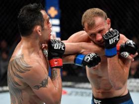 UFC DIGELAR PEKAN INI, BOB ARUM: DANA WHITE BERULAH SEPERTI KOBOI