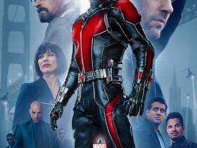 FOX MOVIES: ANT MAN