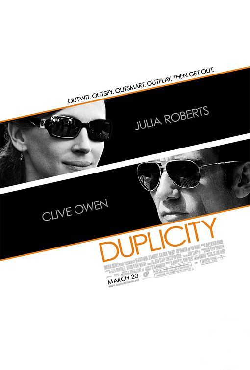 BLUE ANT ENTERTAINMENT: DUPLICITY