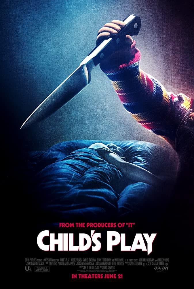 FOX MOVIES: CHILD'S PLAY