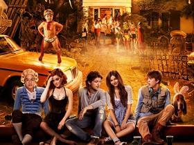 FOX FAMILY MOVIES: FUN SIZE
