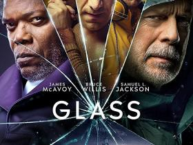 FOX MOVIES: GLASS
