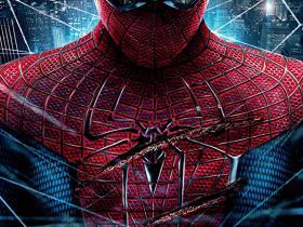 FOX MOVIES: THE AMAZING SPIDER-MAN