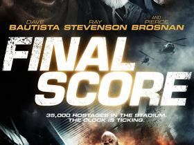 FOX ACTION MOVIES: FINAL SCORE