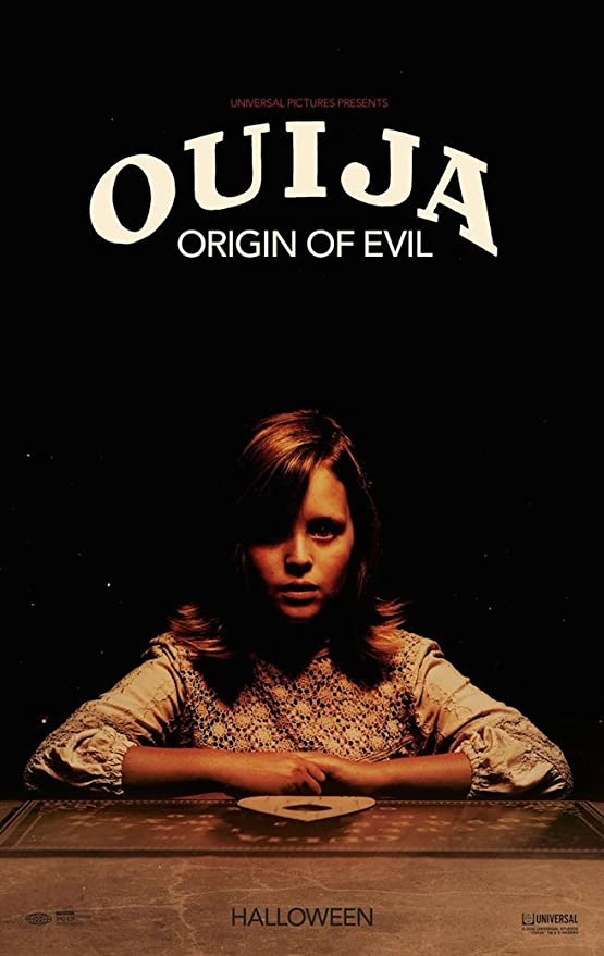 FOX ACTION MOVIES: OUIJA: ORIGIN OF EVIL