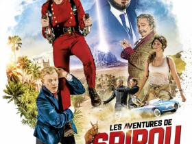 FOX FAMILY MOVIES: SPIROU & FANTASIO'S BIG ADVENTURES