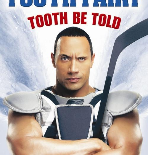 FOX FAMILY MOVIES:  THE TOOTH FAIRY