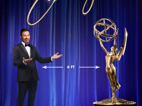 FOX LIFE: EMMY AWARDS 2020