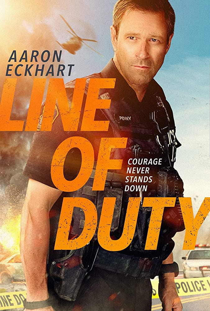 FOX MOVIES: LINE OF DUTY