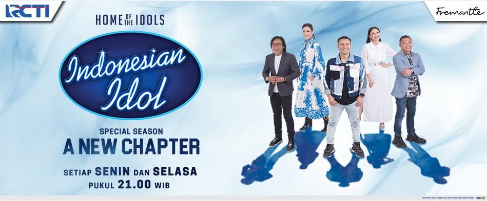 Indonesian Idol Special Season
