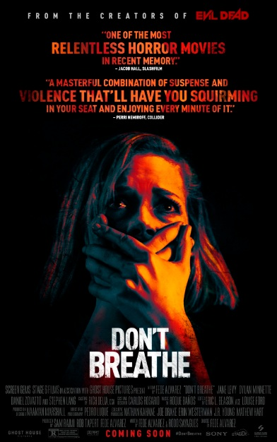 FOX ACTION MOVIES: DON'T BREATHE