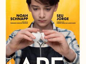 FOX FAMILY MOVIES : ABE