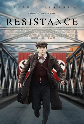 FOX MOVIES: RESISTANCE