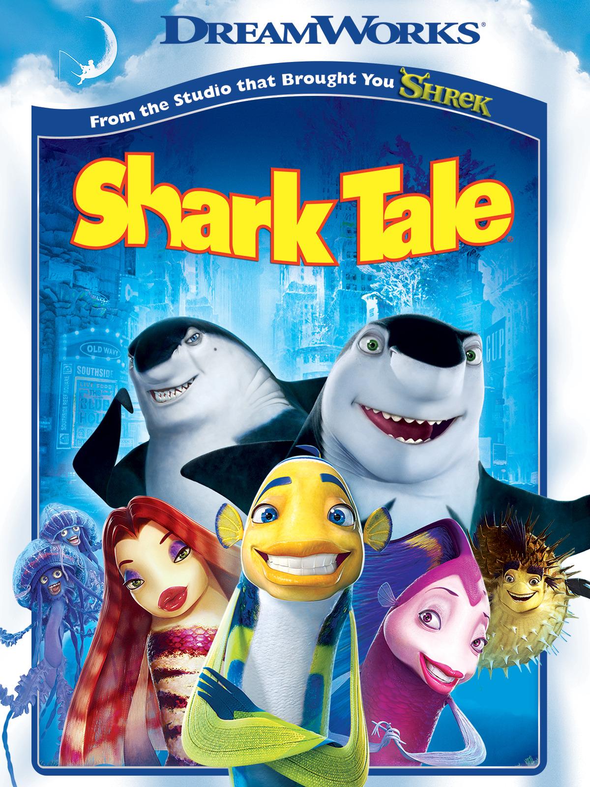 FOX FAMILY MOVIES: SHARK TALE
