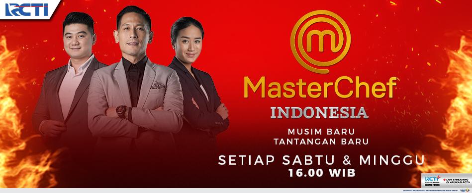 MasterChef Indonesia Season 8 SEGERA DIMULAI!