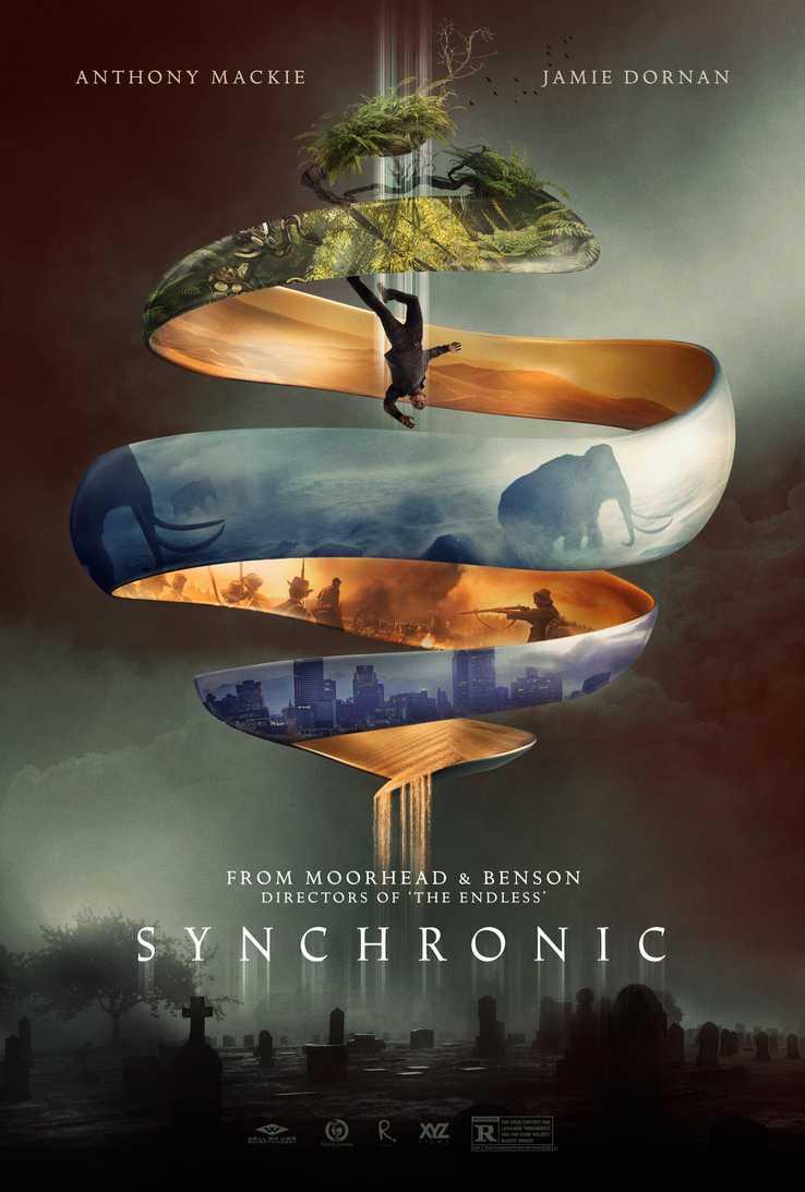 FOX MOVIES: SYNCHRONIC