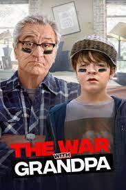 FOX MOVIE : THE WAR WITH GRANDPA
