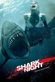 ZOOMOO SPECIALS: SHARK