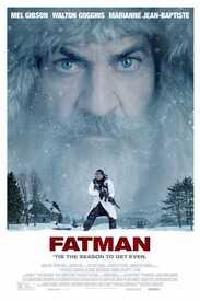 FOX MOVIES: FATMAN