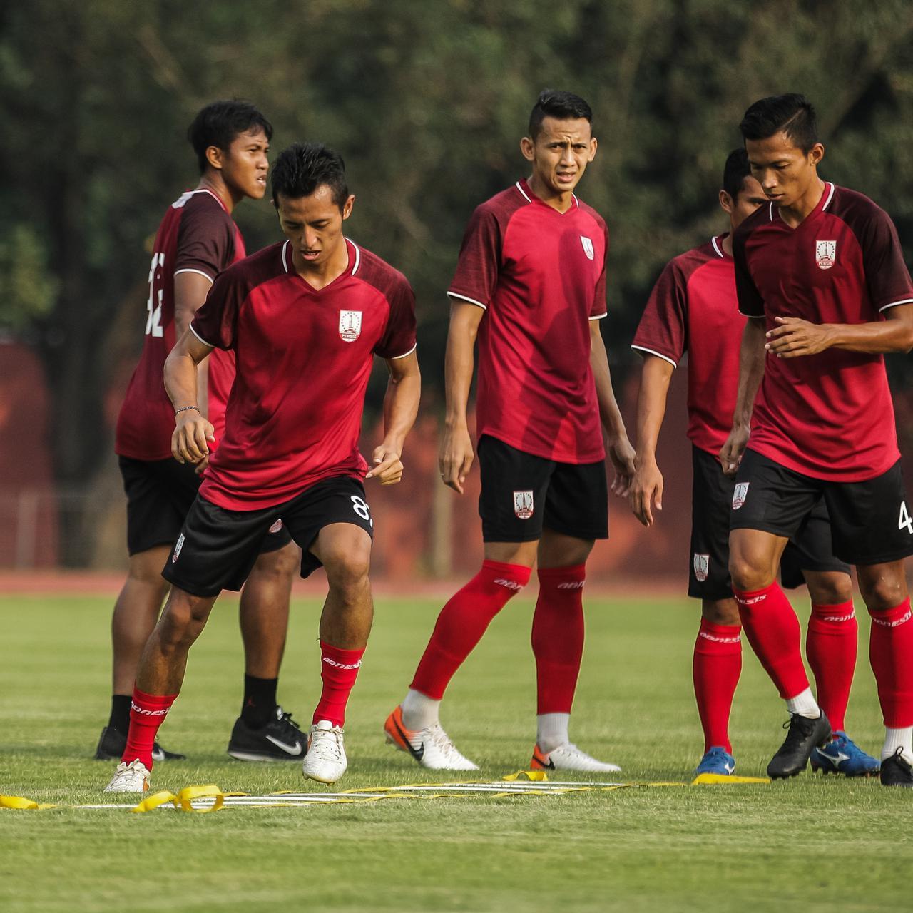 PT LIB UMUMKAN JADWAL GRUP B DAN C LIGA 2 2021: PERSIS VS PSG PATI, DEWA UNITED KONTRA RANS CILEGON FC