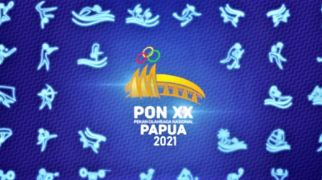 KLASEMEN SEMENTARA PEROLEHAN MEDALI PON XX PAPUA 2021: DKI JAKARTA UNGGULI TUAN RUMAH