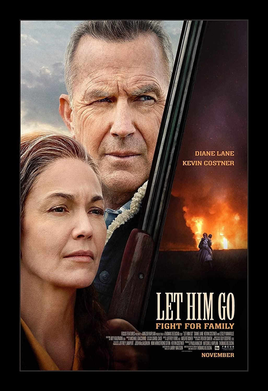 HBO HITS- LET HIM GO