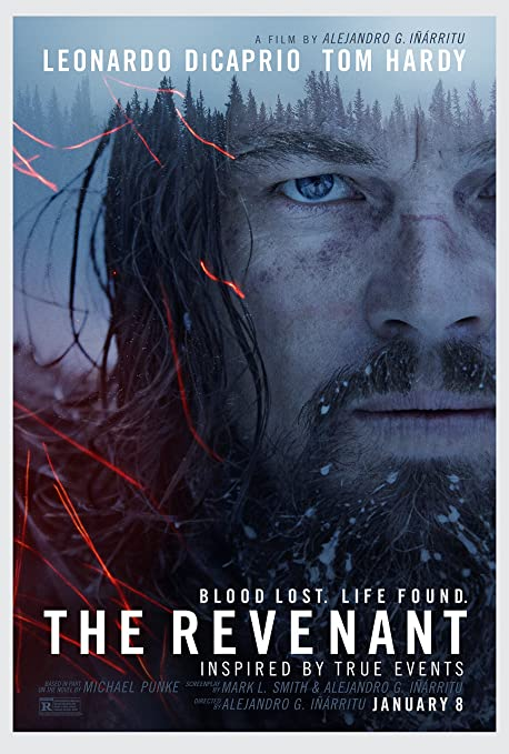 HBO SIGNATURE – THE REVENANT